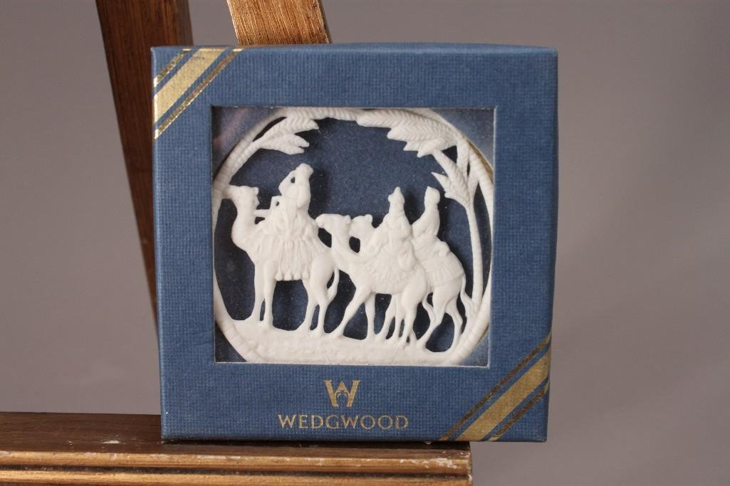 Wedgwood Ornaments (6) - 5
