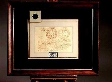 1506-1516 Maravedi Coin