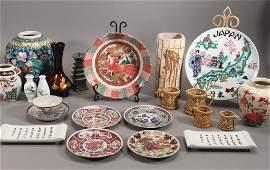 Asian Style Ceramics (22)
