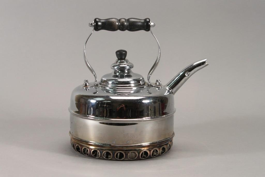 Unique Metal Kitchen Tea Kettle