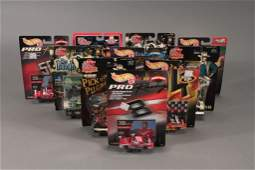 Racing Champions  Hot Wheels Collectible Cars 10