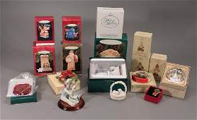Hallmark Christmas Ornaments (16)