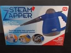 Mini Steam Zapper Hard Surface Steam Cleaner