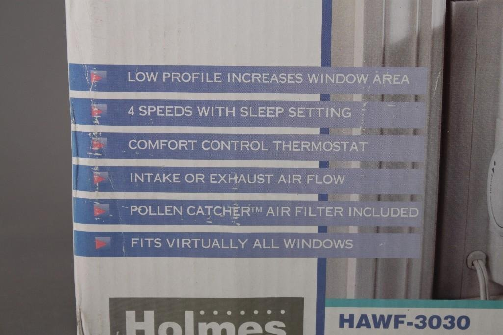 Holmes Window Fan - 3