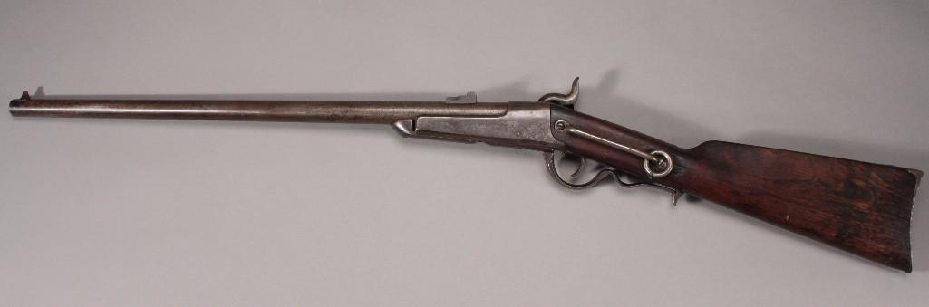 Richardson & Overman Muzzel Loader Rifle