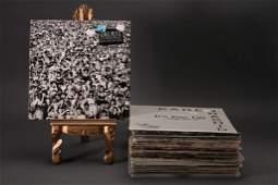 Vinyl LP Records 40