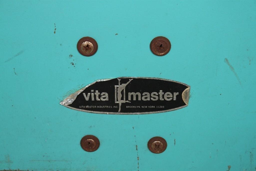 Vintage Vita Master VMRL-1 Roller Massager - 3
