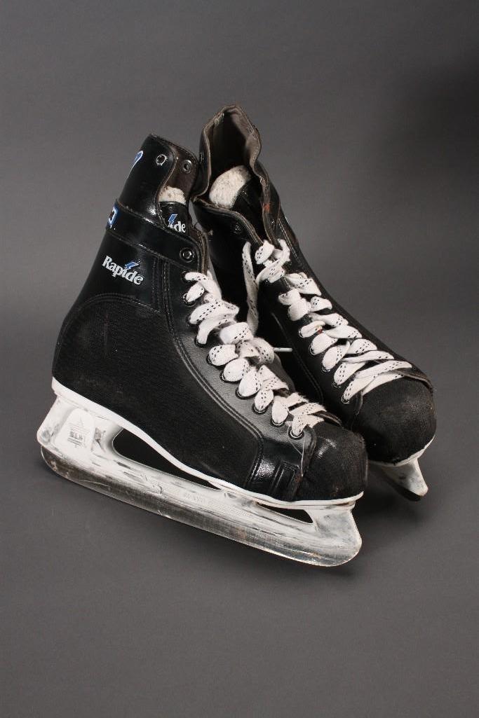 Mens CCM Rapide Skates - 2