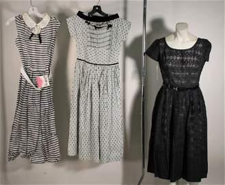 Designer Vintage Dresses (3)