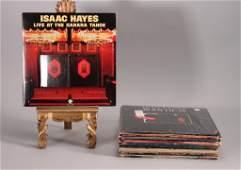 Vintage R&B and Soul Vinyl Records (22)