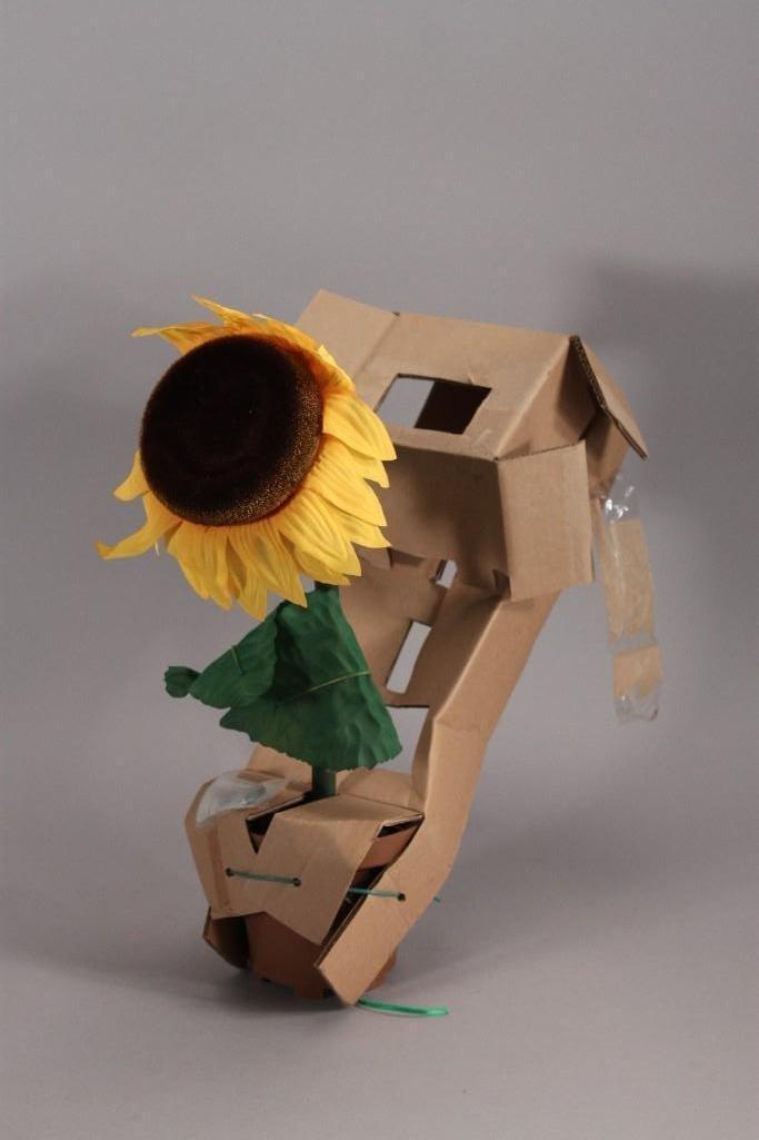 Sunny The Singing Sunflower (3) - 6
