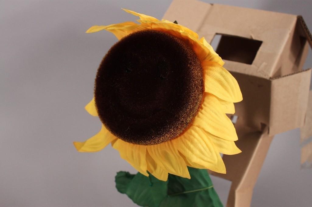 Sunny The Singing Sunflower (3) - 9