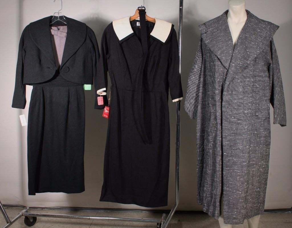 Ladies Vintage Dresses & Jacket (3)