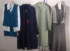 Ladies Vintage Clothing 4