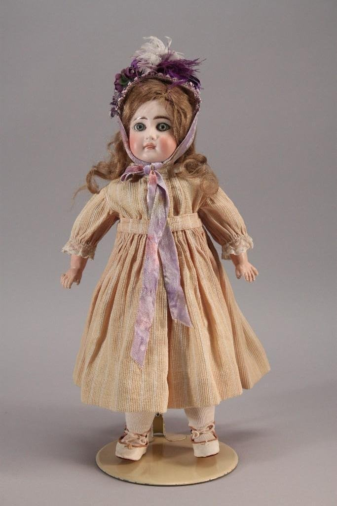 French Style Belton Doll