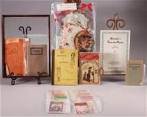 Vintage Valentine Cards  Poetry Books