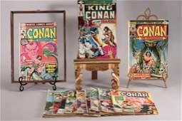 Vintage Comic Books 12