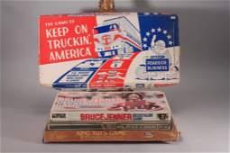 Vintage Board Games 4
