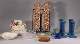 Kitchenware  Decor