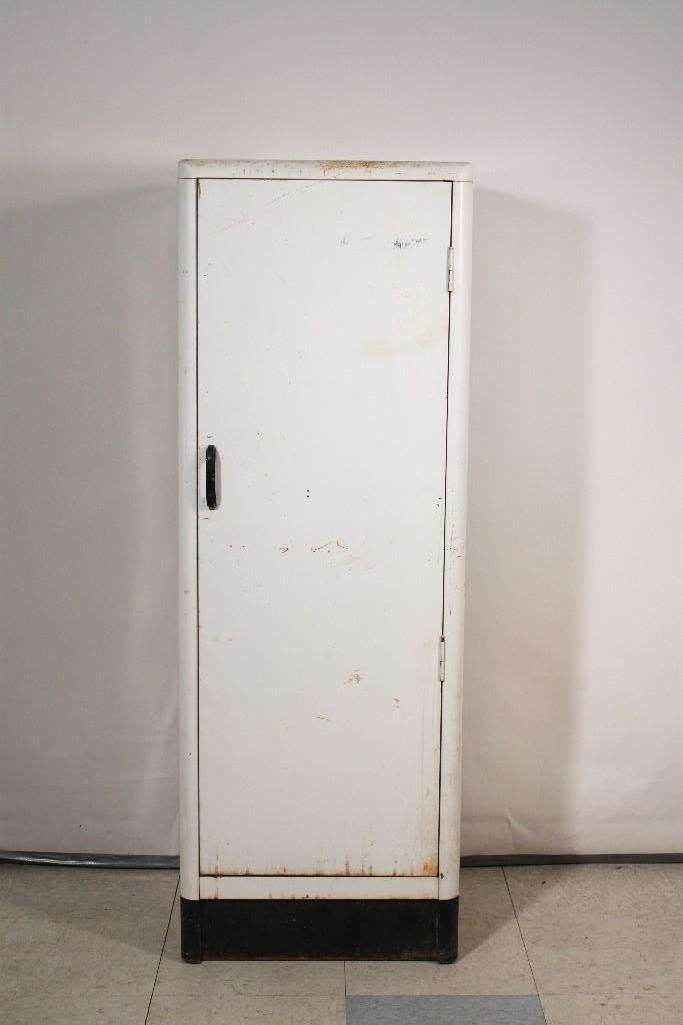 Vintage Stor All Steel Cabinet