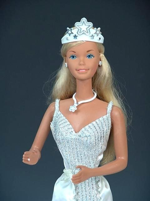 "225: 18"" MATTEL 1976 BARBIE DOLL - 2"