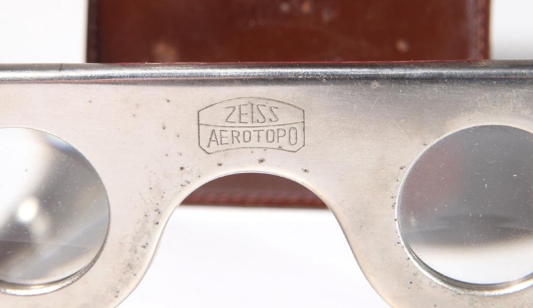 ZEISS AEROTOPO AND OTHER STEREO VIEWERS - 6