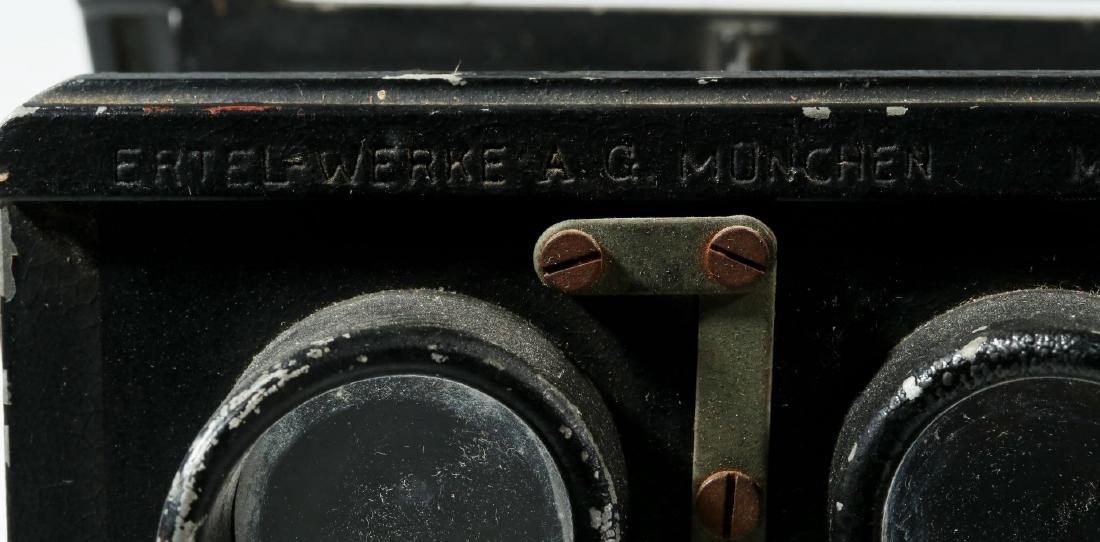 A GERMAN ERTEL WERK M1973 ELECTRIC STEREOSCOPE - 4