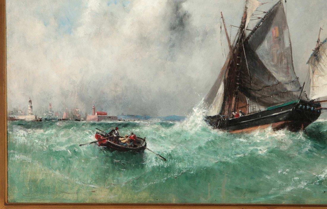PAUL CHARLES EMMANUEL GALLARD-LEPINAY (1842-1885) - 6