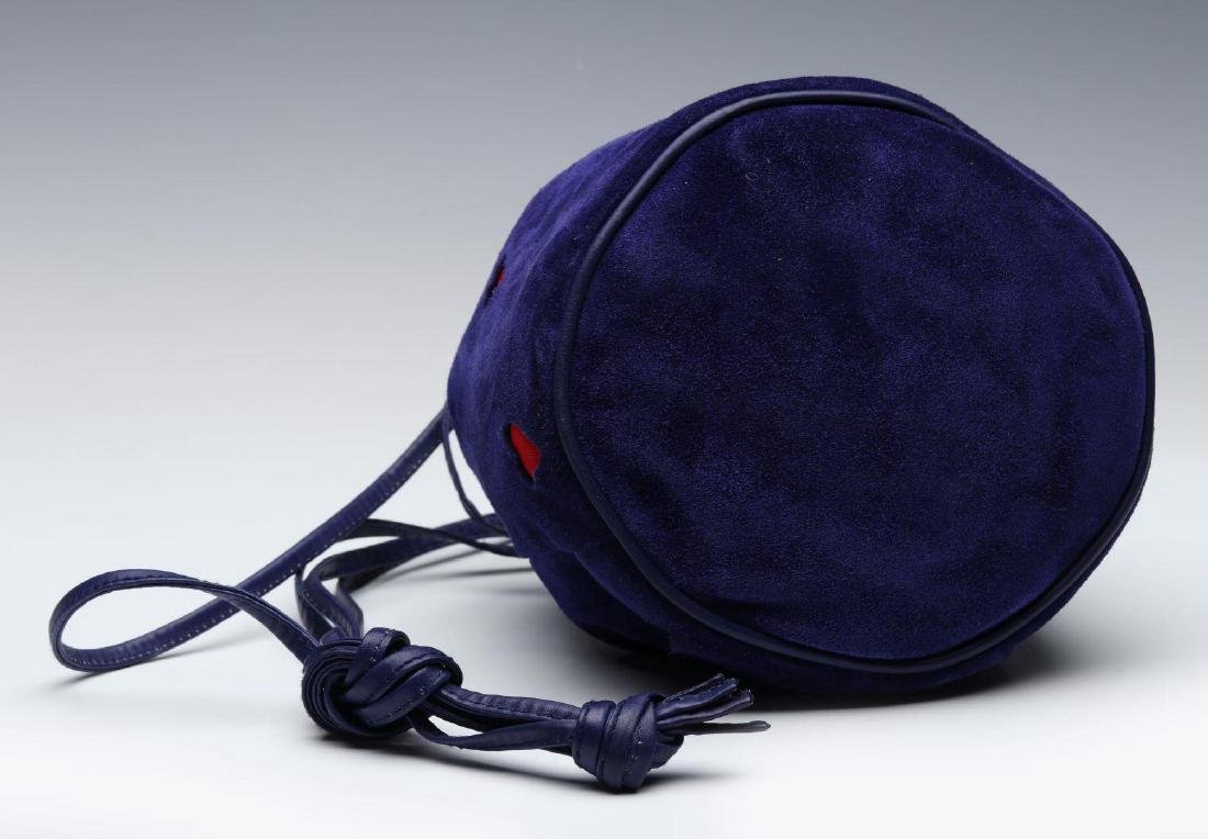 TWO BOTTEGA VENETA DESIGNER BAGS - 4
