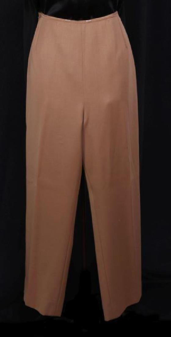 AN OSCAR DE LA RENTA JACKET AND PANTS, 12-14 - 5
