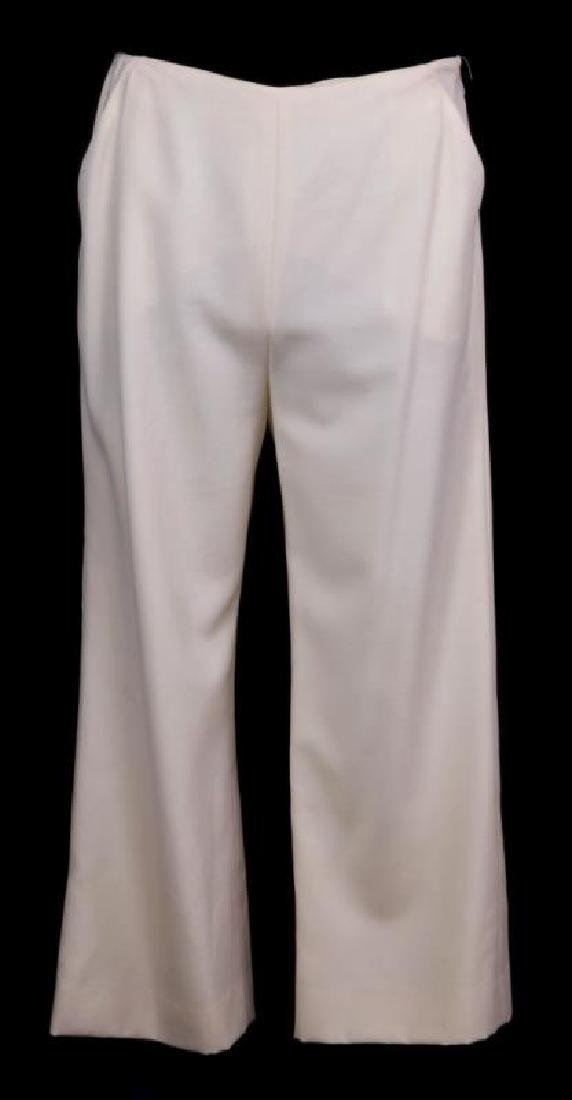 OSCAR DE LA RENTA DESIGNER WOMEN'S PANTS, SIZE 14