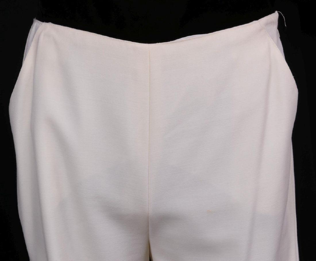 OSCAR DE LA RENTA DESIGNER WOMEN'S PANTS, SIZE 14 - 5