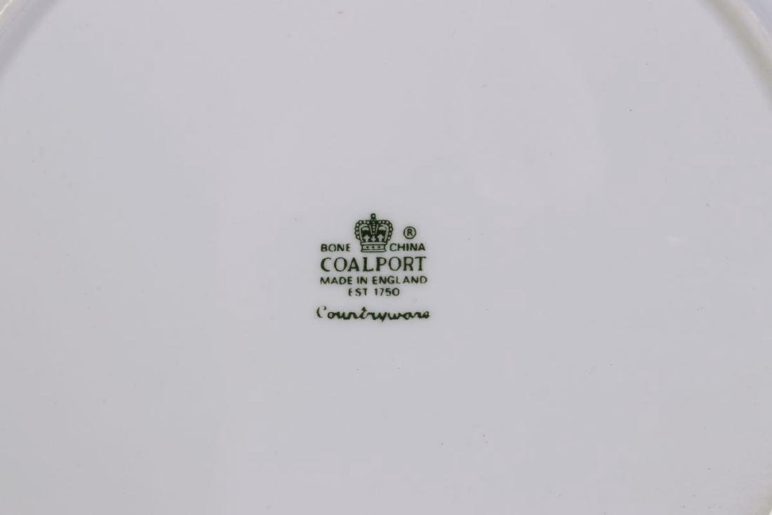 'COUNTRYWARE' FINE BONE CHINA SERVICE - 7