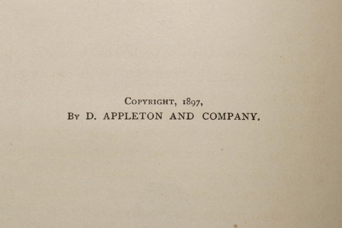 'APPLETON'S TOWN AND COUNTRY LIBRARY', 1896 - 9