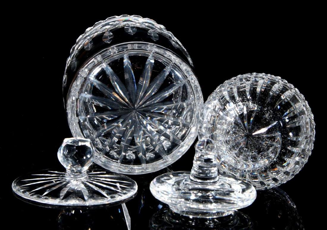 A COLLECTION OF WATERFORD CRYSTAL - 4