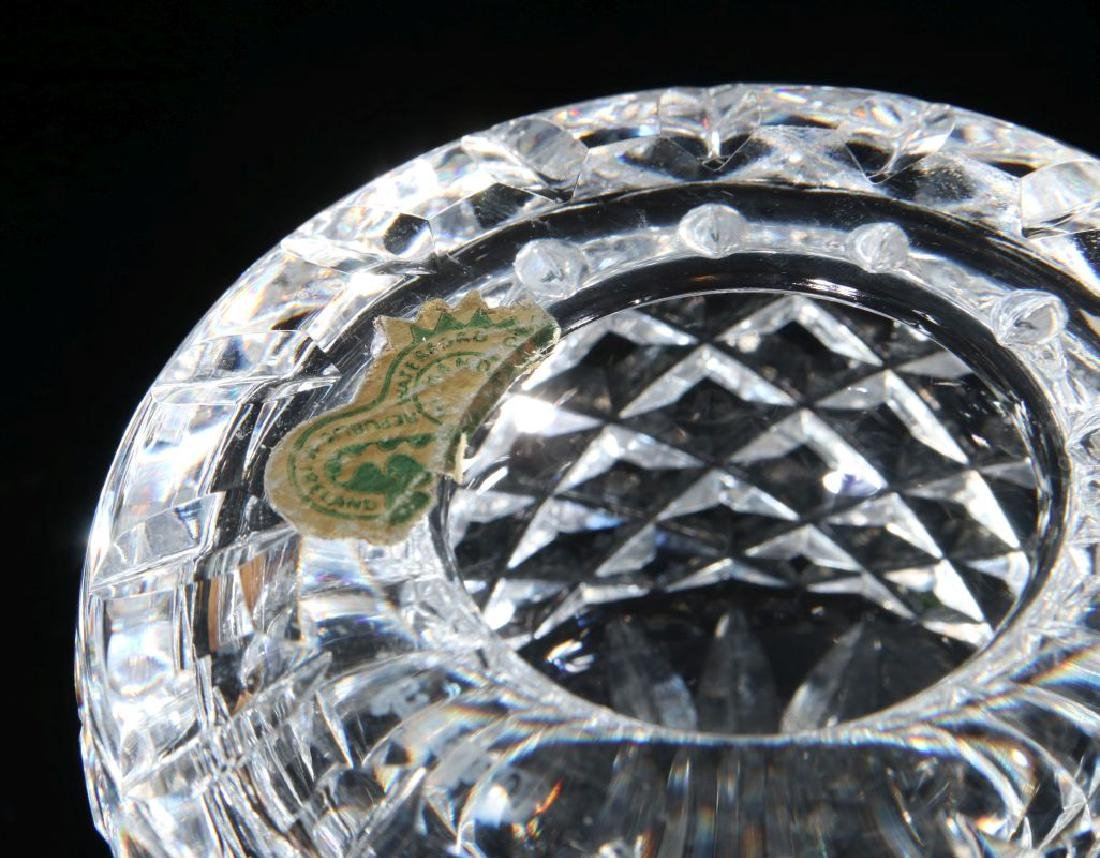 A COLLECTION OF WATERFORD CRYSTAL - 7