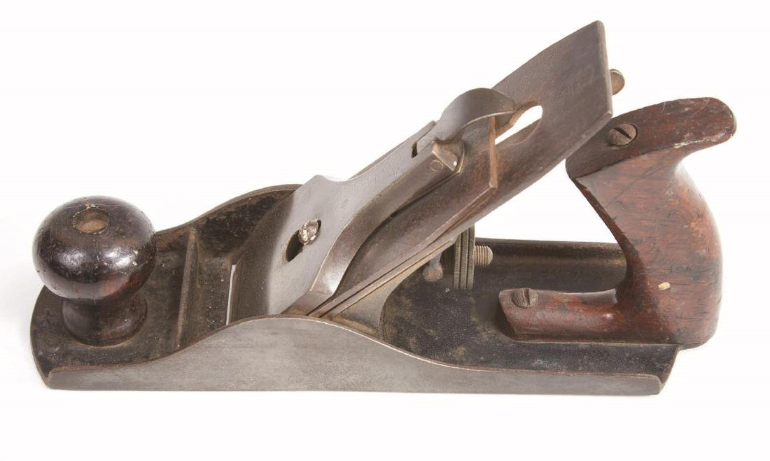 A KEEN KUTTER K 4-1/2C SMOOTH PLANE - 3