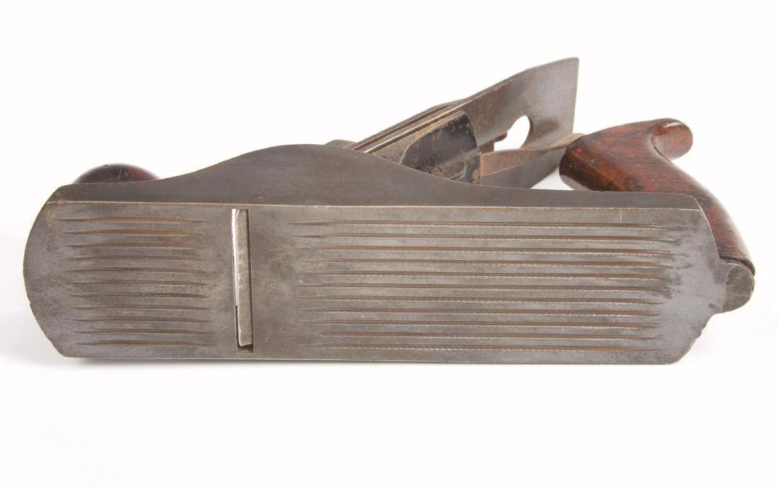 A KEEN KUTTER K 4-1/2C SMOOTH PLANE - 6