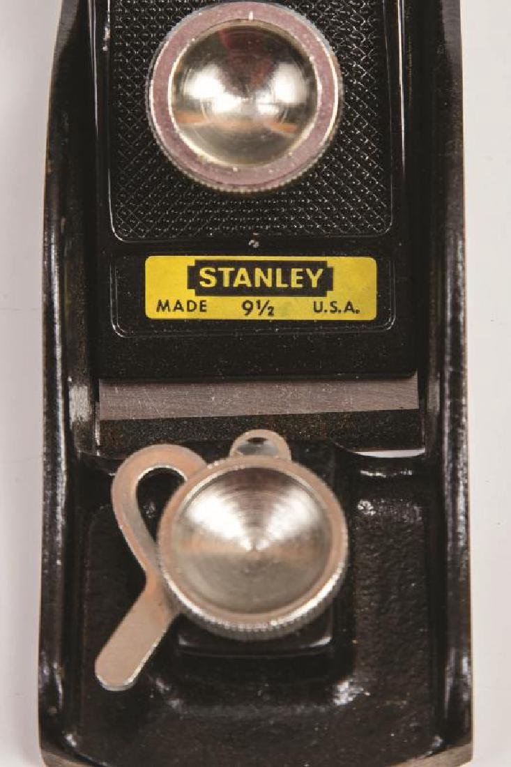 TWO STANLEY NO. 9-1/2 BLOCK PLANES - 6