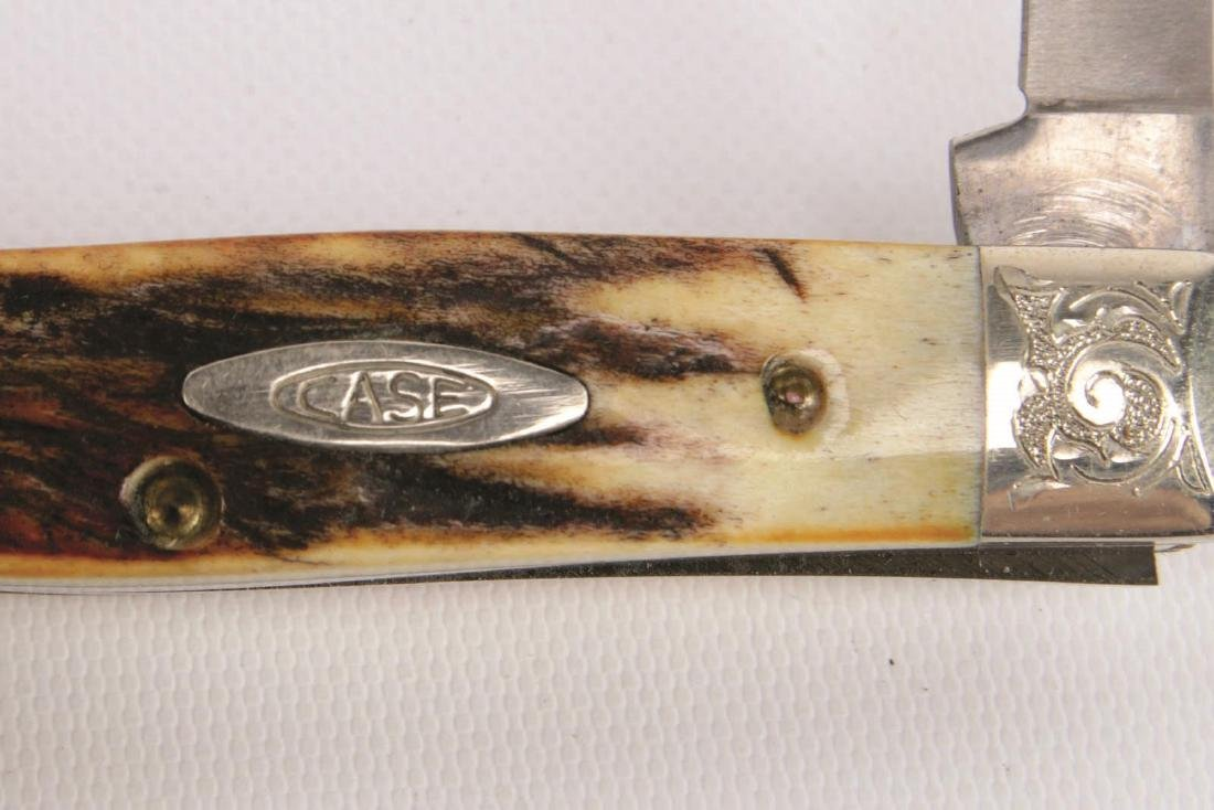 A CASE POCKETKNIFE '1879 BRADFORD CENTENNIAL 1979' - 3