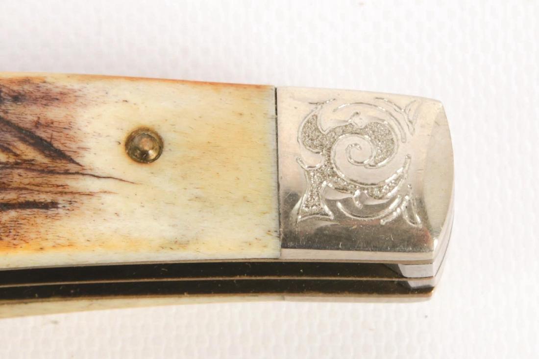 A CASE POCKETKNIFE '1879 BRADFORD CENTENNIAL 1979' - 4