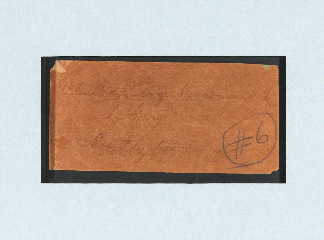 GEORGE INNESS (1825-1894) OIL ON PANEL - 9