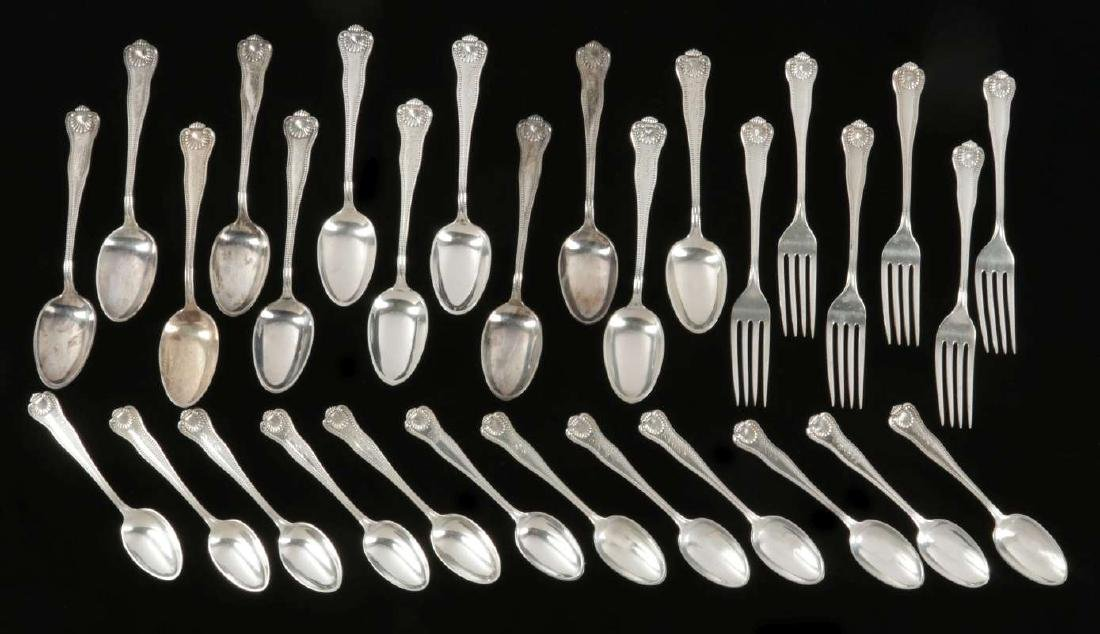 J.E. CALDWELL & CO. STERLING FLATWARE