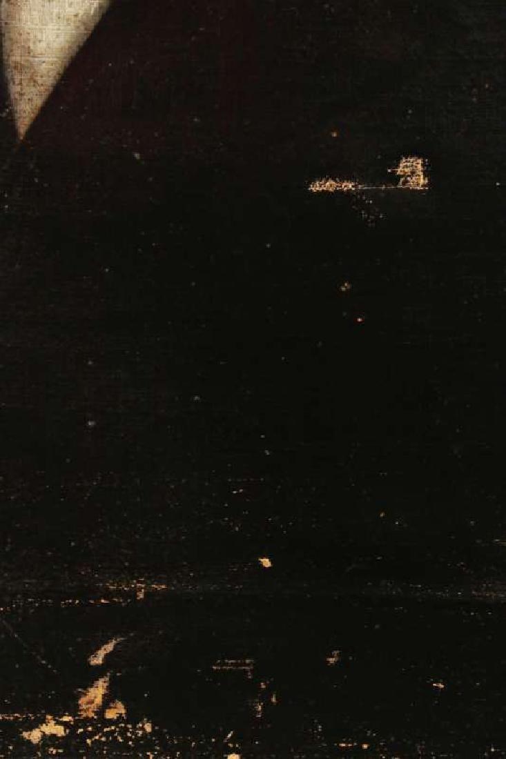 1839 MEDWAY MASSACHUSETTS BELLFOUNDER PORTRAIT - 8