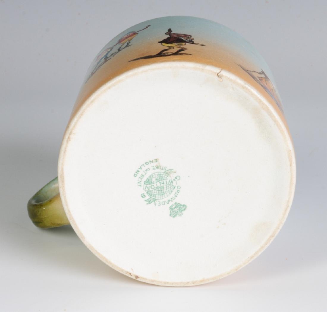 A GRIMWADE'S WINTON PALMER COX BROWNIES MUG - 7
