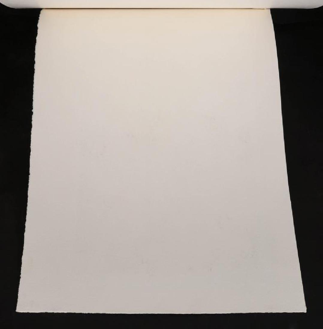 CHARLES BANKS WILSON (1918-2013) SIGNED LITHOGRAPH - 9