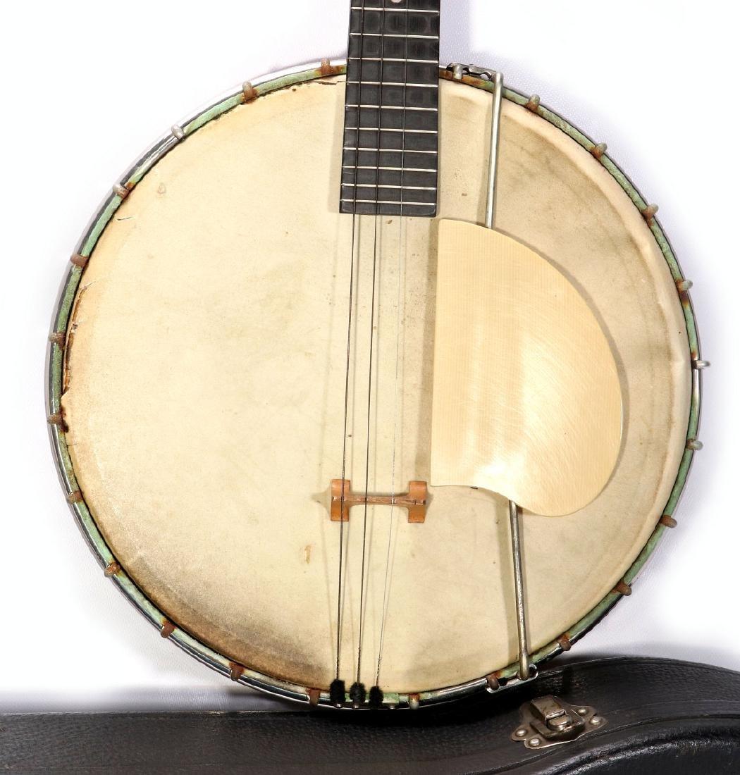A CIRCA 1920S GIBSON MANDOLIN-BANJO CO BANJO - 3