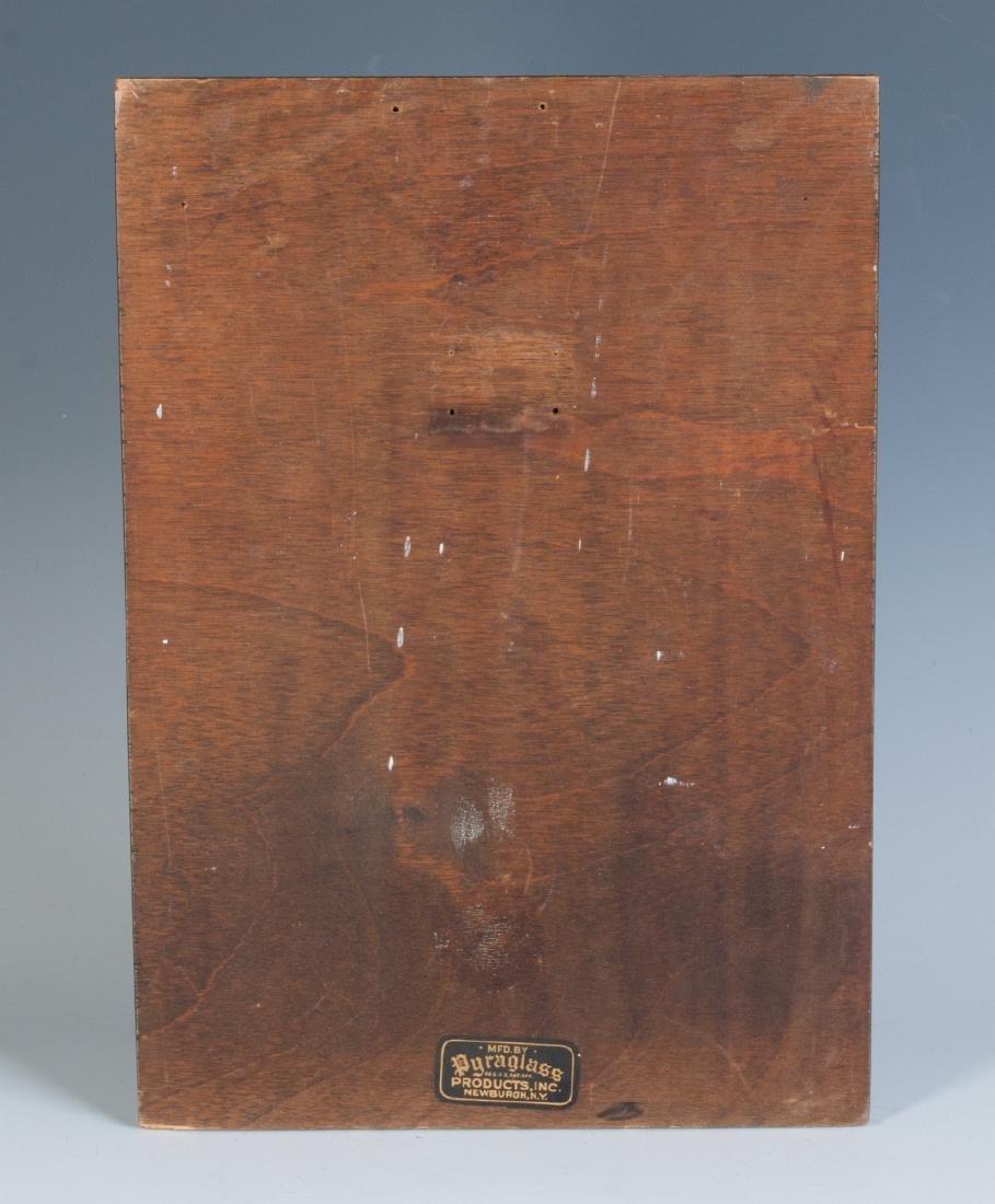 A PEBECO TOOTHPASTE ADVERTISING SIGN CIRCA 1920s - 5