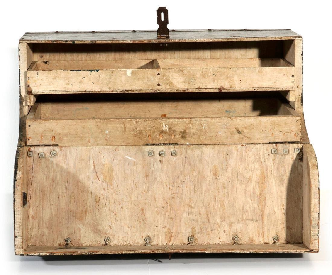 1930s PERFORMER'S TRAVEL CASE - A RAGTIME STUNT - 7