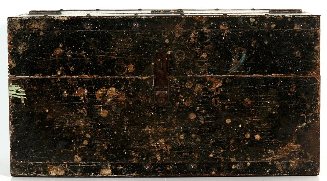 1930s PERFORMER'S TRAVEL CASE - A RAGTIME STUNT - 9